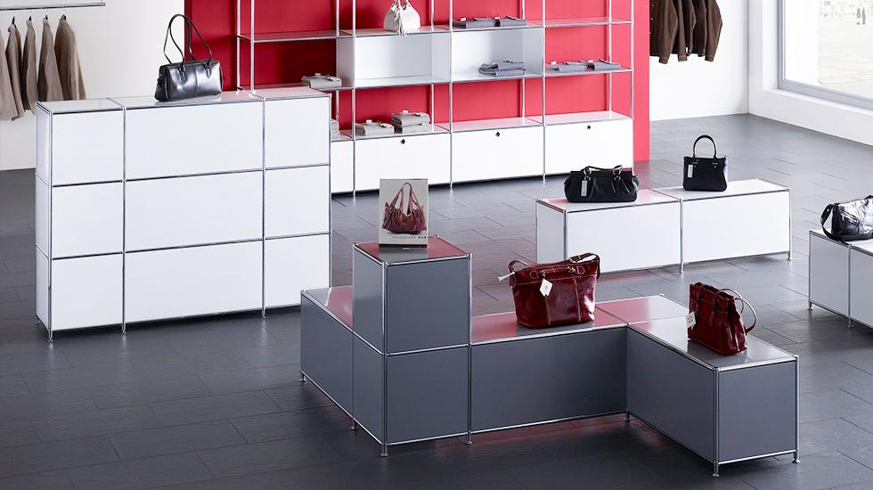 meuble de service modulaire system4