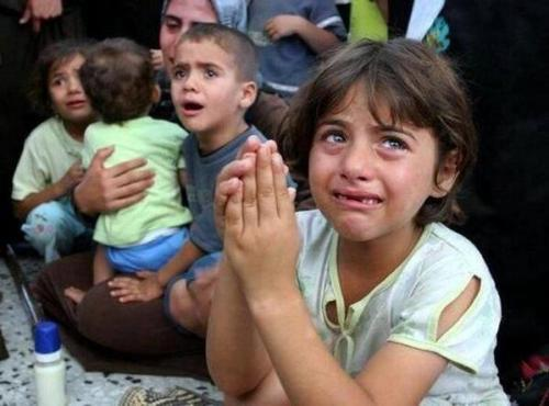 gaza-children