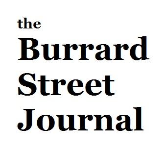"The Burrard Street Journal - Satire website ""unsure""."