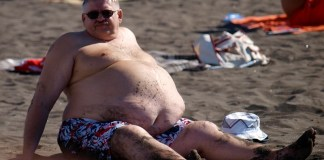New Study Claims 1 in 5 Adults Will Be Obese By 2025