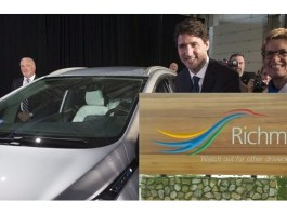 Canada's First Self-Driving Cars To Be Tested in Richmond BC As Soon As Possible