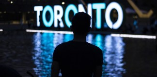Student becomes first person in the city to pronounce toronto correctly.