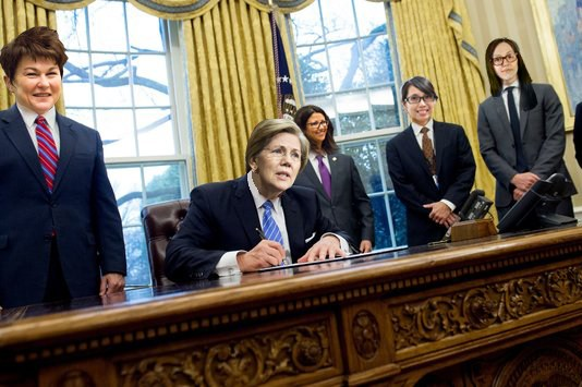 Female Legislators Unveil 'Male Ejaculation Bill' Forbidding The Disposal Of Unused Semen