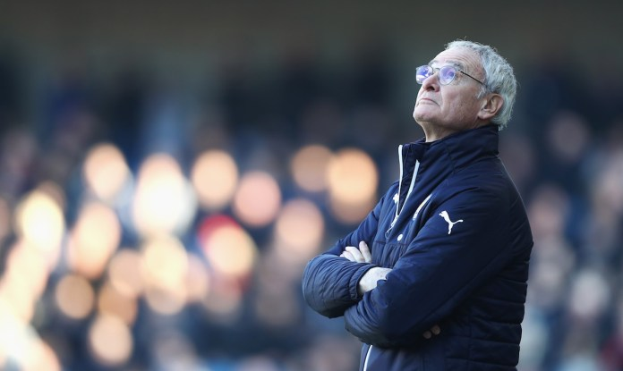 Claudio Ranieri denied sainthood after 'no evidence for second miracle'