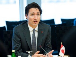Trudeau Government Abandons Promise To Abandon Promise Of Electoral Reform