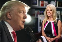 Trump Assigns Conway To Head 'Bowling Green Massacre Commission'