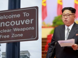 North Korea To Disarm Nuclear Weapon Program In Light Of Vancouver Sign