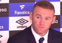 Rooney Defends Drink Driving Charge: 'You Try Living In Liverpool Sober'