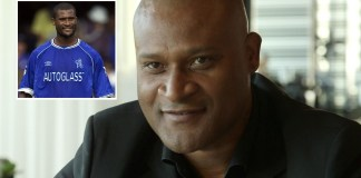 Winston Bogarde Picks Up His Final Chelsea PaycheckWinston Bogarde Picks Up His Final Chelsea Paycheck
