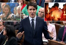 Canada To Formally Offer Asylum To Every American Child