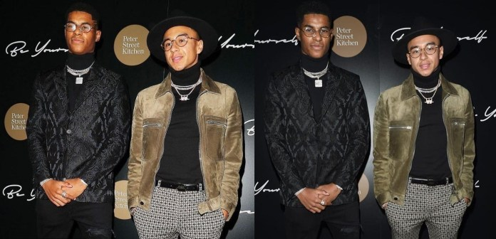 Jesse Lingard Unveils New Clothing Range Exclusively For Middle-Aged Lesbians | Jesse Lingard Clothing Range