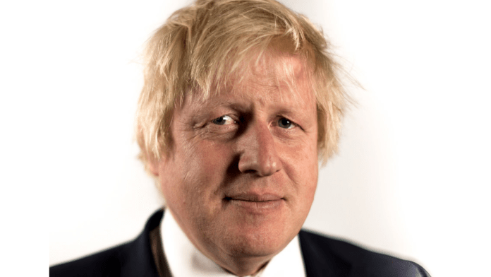 Boris Johnson Elected UK's Final Prime Minister