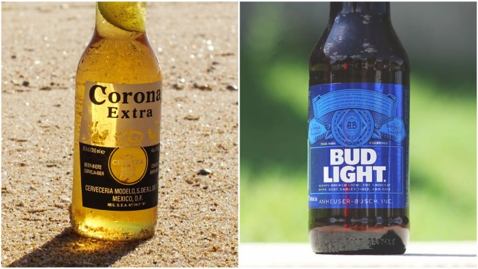 Corona Offer $15 Million To Help Change Coronavirus Name To BudLightvirus