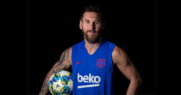 RESPECT: Lionel Messi Just Confirmed That All Barcelona Players Will Start Paying Taxes Due To Coronavirus