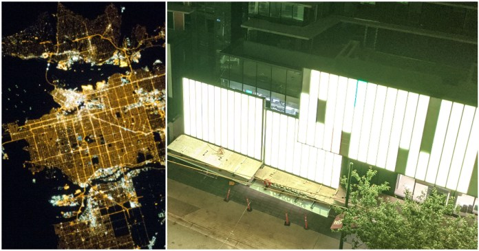 New Vancouver Safeway Becomes World's First Supermarket To Be Visible From Space