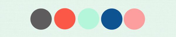 BandBcolors