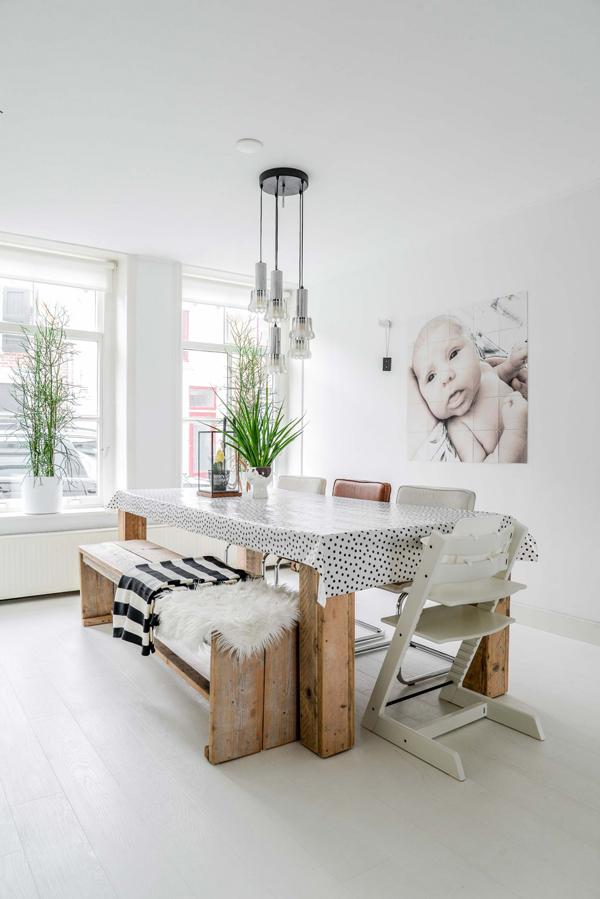 Dream House: Scandinavian Tropical