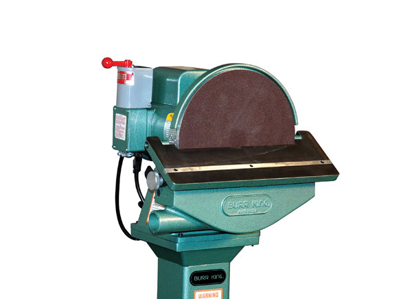Model 12 12 Quot Disc Grinder Product Details