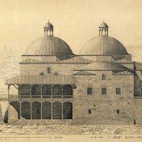 Bursa 6 asırlık mimariyle Avrupa vitrininde