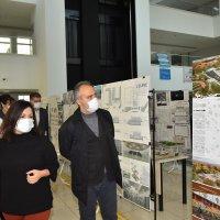 Atatürk Kapalı Spor Salonu'nun projesi belirleniyor
