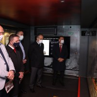 Çanakkale gururu Mobil Müze'de
