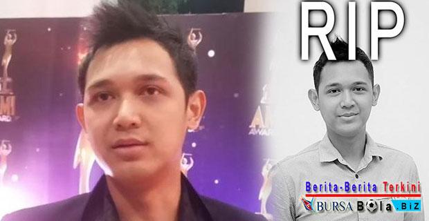 Berlatar Hitam Putih, RIP Bondan Prakoso Dan Fade 2 Black Viral!