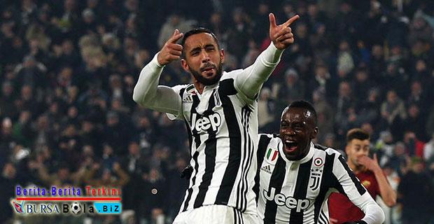 Dybala Dicadangkan Allegri, Juventus Menang Tipis Dari AS Roma Lewat Mehdi Benatia