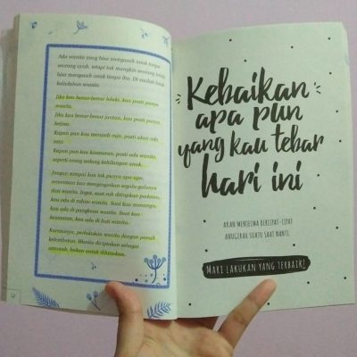 review buku the real muslimah teladanrasul