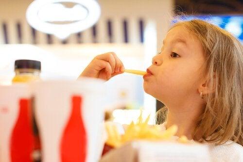 Kolesterol ve Çocuklar