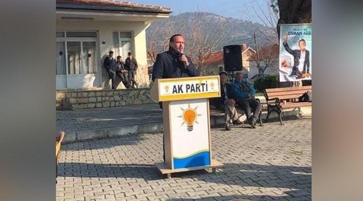 5 yaşındaki oğluna cinsel istismarda bulunan AKP'li Refik Yakıt tahliye edildi