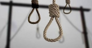 Mısır'da idam kararları