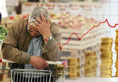 ENAG: Enflasyonda artış yüzde 1,8 değil 4,89