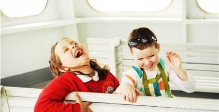 Çocuğun Kişilik Gelişimi