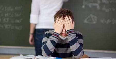 Sınav Kaygısı için Anne Babaya Öneriler