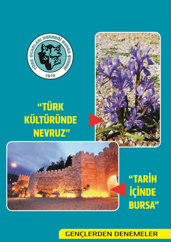 Türk Kültüründe Nevruz, Tarih İçinde Bursa