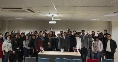 Türkiye ile Türk Dünyası Arasında Diplomatik İlişkiler