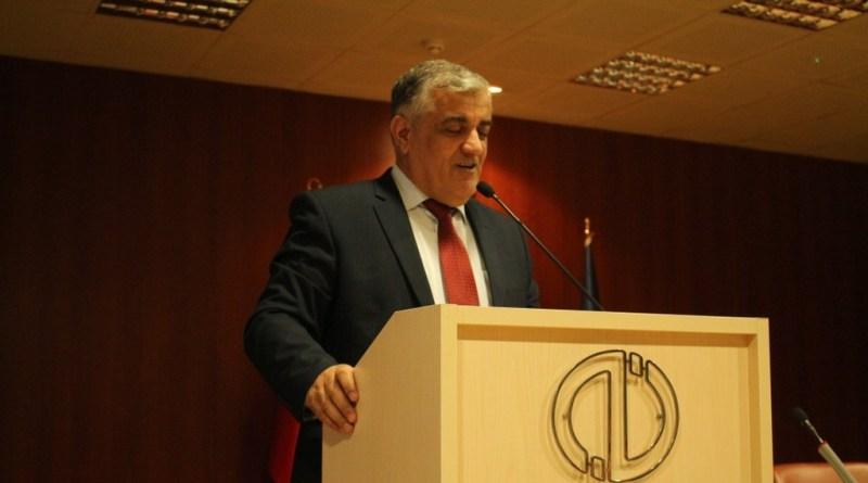 Azerbaycan Pedagoji Üniversitesinde Türk Odası