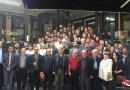 Türk Ocakları Derneği Bursa Şubesi Geleneksel Gençlik Kolları Tanışma Kahvaltısını Gerçekleştirdi.