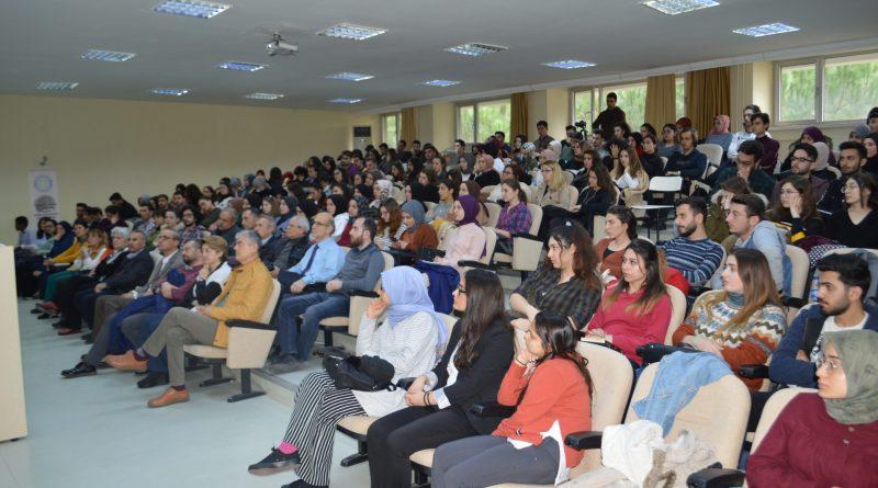 Konferans:Etnopedagoji