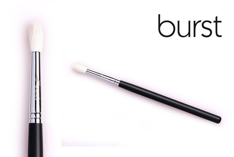 Makeup Brushes South Africa, Johannesburg, Gauteng, Soft Blending Brush - White Special Goat online makeup brushes