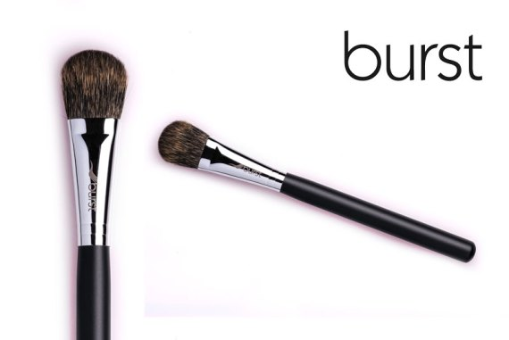 Makeup Brushes online sale south africa Soft Rounded Blusher Brush - Siberial Squirrel BL03 makeup brushes Johannesburg