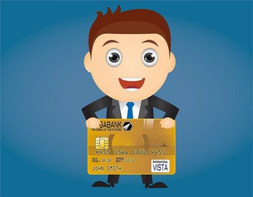クレジットカードでの決済の注意点