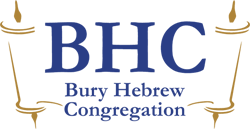 Bury Hebrew Congregation