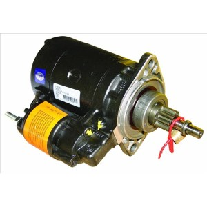 Starter Motor for 1900cc and 2100cc VW T25 1986–1990, BUS