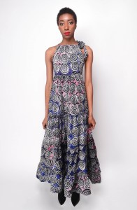 Bunmi African Dress   Busayo NYC