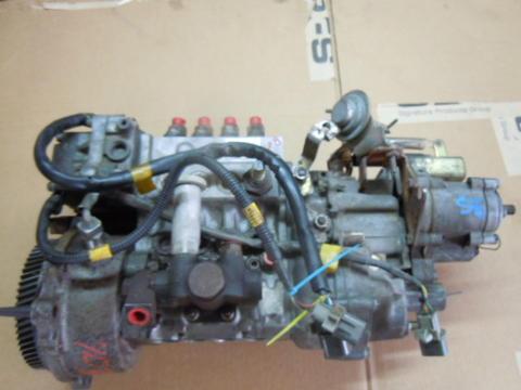 Mitsubishi Fuso 4D34 Injection Pump ME015261 Used | Isuzu NPR NRR Truck Parts | Busbee