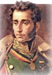 Resultado de imagen para Fotos de Antonio José de Sucre