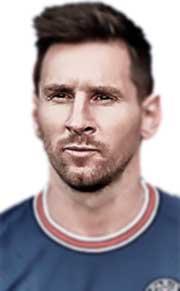 Messi was visibly unhappy with psg manager mauricio. Biografia De Leo Messi Lionel Messi Su Vida Historia Bio Resumida