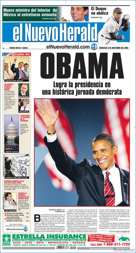 el Nuevo Herald, de Miami, EE.UU.