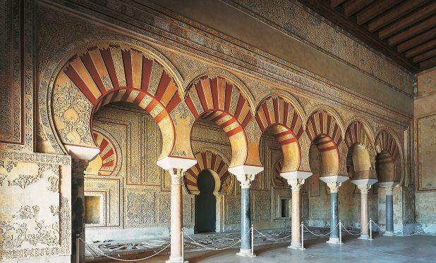 Ruta por las grandes ciudades Andaluzas